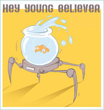 Hey Young Believer
