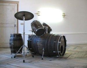 Keg Drums