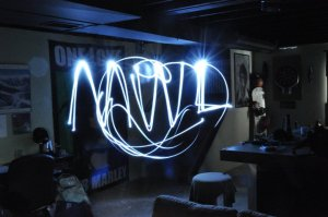 MWL Light Graffiti