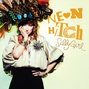 neon hitch silly girl