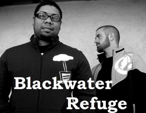 blackwater refuge