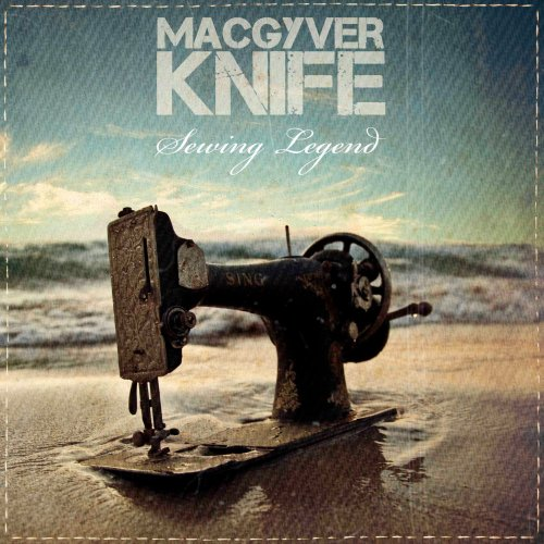 MacGyver Knife