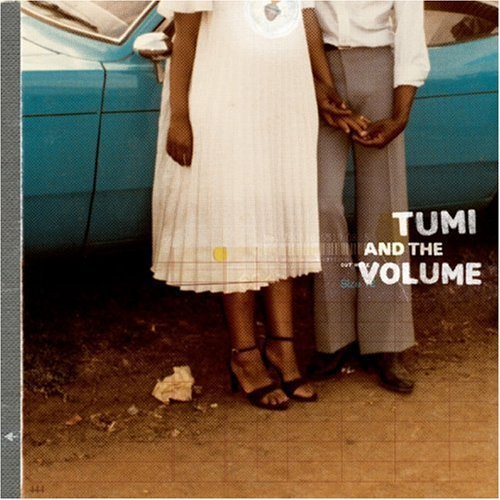 Tumi and the Volume