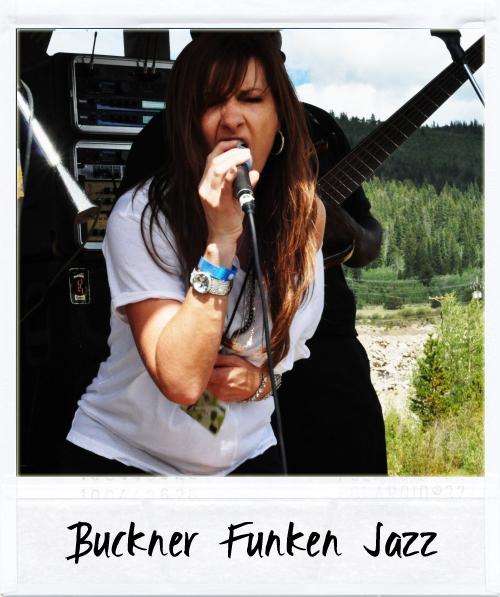 Buckner Funken Jazz