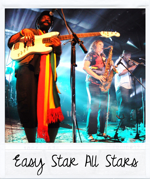 Easy Star All Stars