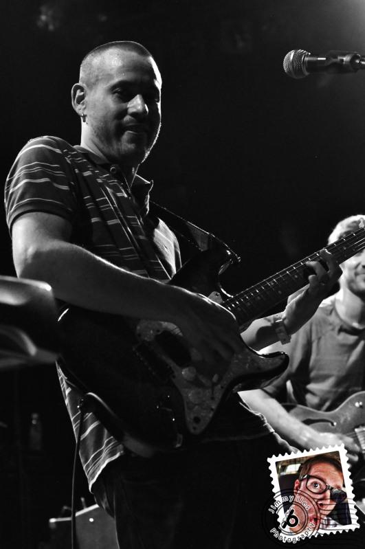 Jimmy Iles Beat-Play Ground Up