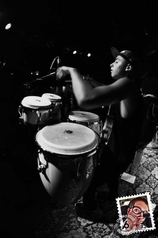 Jimmy Iles Beat-Play Sono Vero