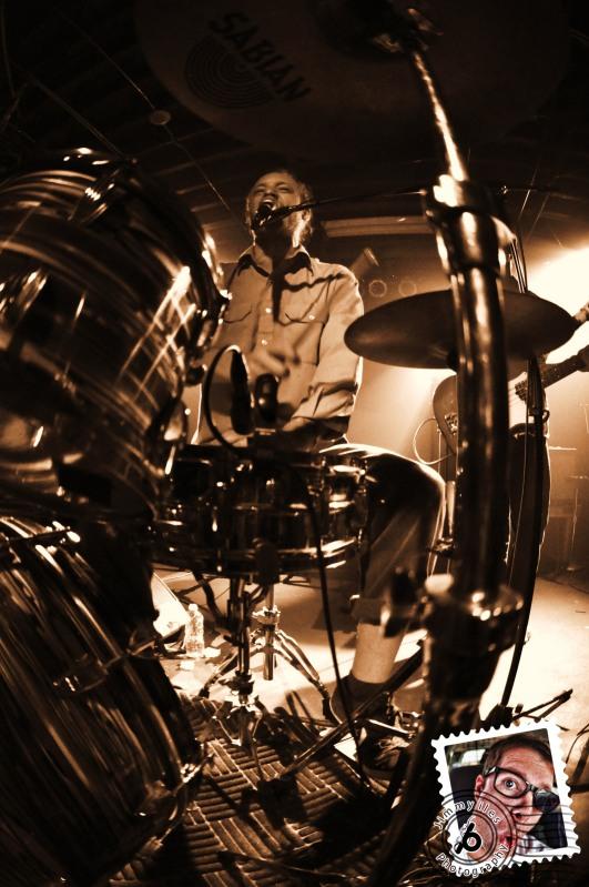 Jimmy Iles Beat-Play Thunder Body