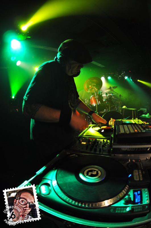 Jimmy Iles Beat-Play Umconscious