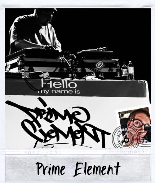 Prime Element
