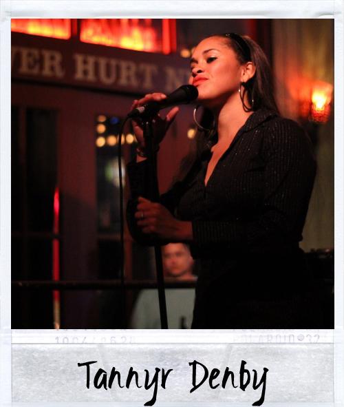 Tannyr Denby