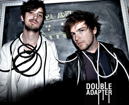 Double Adapter