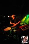 Jimmy Iles Beat-Play Mike Dillon's Go-go Jungle