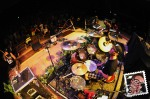 Jimmy Iles Beat-Play Rebelution (Seedless Summer Tour)
