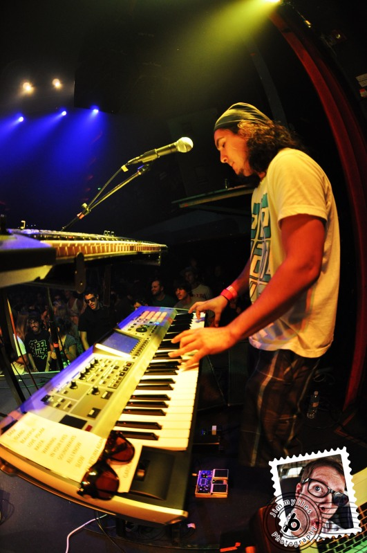Jimmy Iles Beat-Play Tribal Seeds