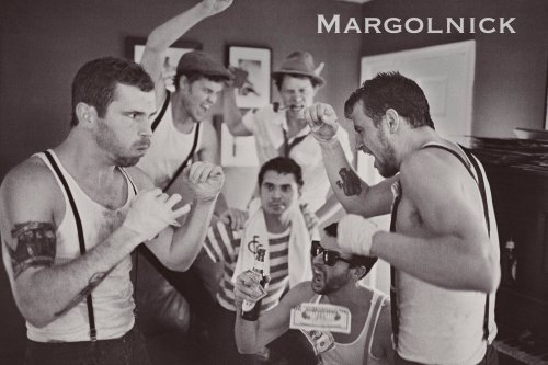 Margolnick