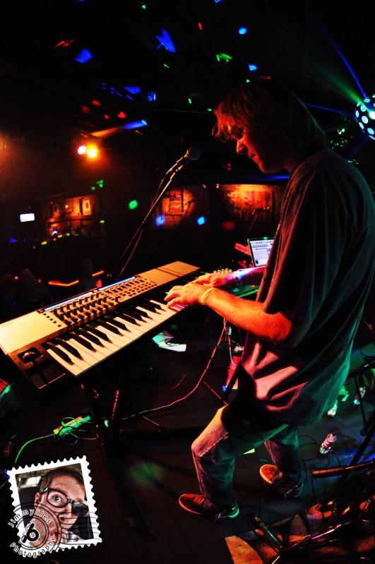Jimmy Iles Beat-Play Bourdon