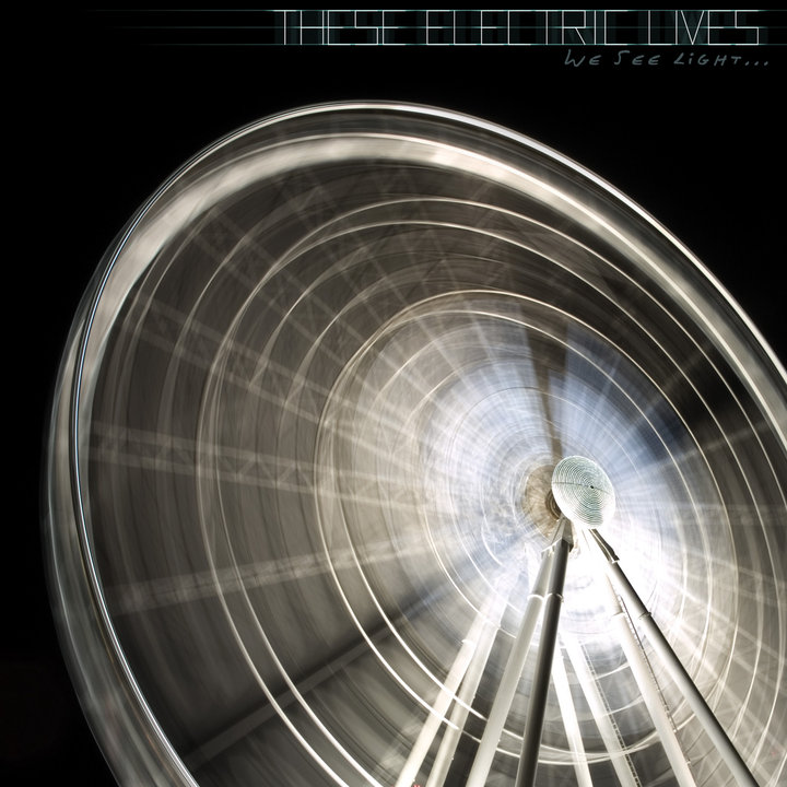 These Electric Lives
